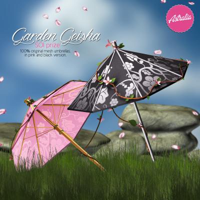 soi garden geisha